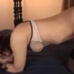 セクシーランジェリーのお姉さんとラブホで密会セックス!